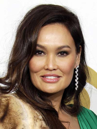 Tia Carrere - Picture Colection