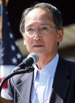 Yasumasa Nagamine