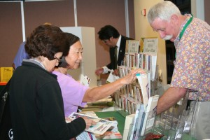 "8th ""Caring for the Caregiver"" Conference and Resource Fair, held in May."