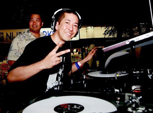 DJ Hideo was diagnosed with stage 4 colon cancer earlier this year.
