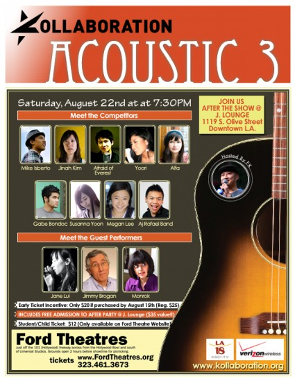 flyer_acoustic2009_perf