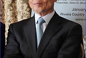 東京都出身。元プロ野球選手、監督。通算本塁打数は世界記録の868本。WBCでは監督として日本を初代王者に導いた
