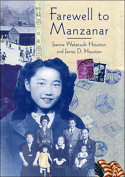 farewell to manzanar q a