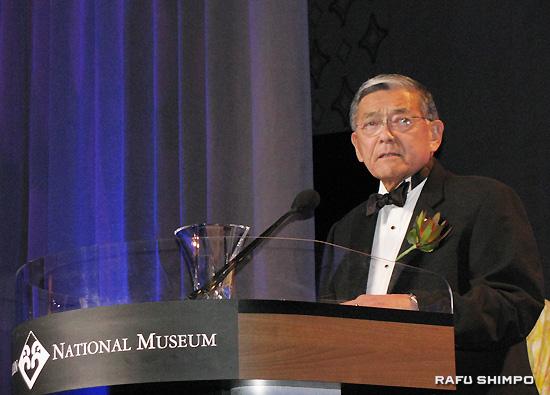 全米日系人博物館:ノーマン・ミ...