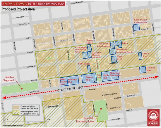 S F Japantown Leaders Pleased With Outcome Of Redistricting Process