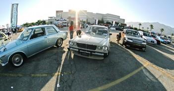 AutoCon Datsuns
