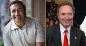 Dr. Ami Bera and Rep. Dan Lungren