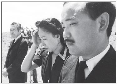 farewell to manzanar scene