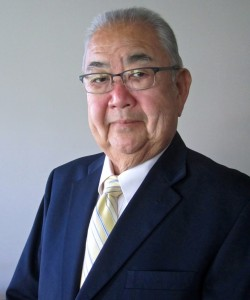 Former Assemblymember Warren Furutani (Photo courtesy of Warren Furutani)