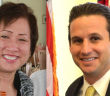 Rep. Colleen Hanabusa and Sen. Brian Schatz