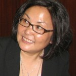 Author Naomi Hirahara