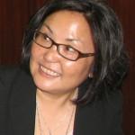 Author Naomi Hirahara