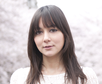 Sophia Fukunishi moved from Australia to Japan to discover her roots.
