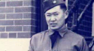"""Citizen Tanouye"" tells the story of a 442nd Regimental Combat Team soldier who posthumously received the Medal of Honor."