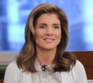 Caroline Kennedy (ABC)