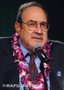 Military historian Eric Saul