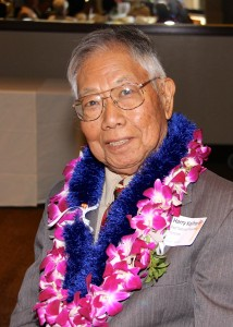 Harry Kajihara (Photo by Doug Urata)