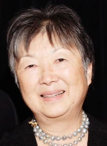 Nancy Araki