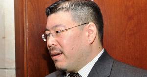 Robert Teranishi