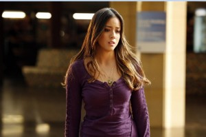 "Chloe Bennet as Skye in ""Agents of S.H.I.E.L.D."" (ABC)"