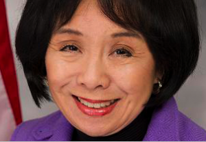 Rep. Doris Matsui