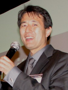 Dr. Ryotaro Nakamura of CIty of Hope has worked with A3M patients.