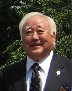 Gerald Yamada