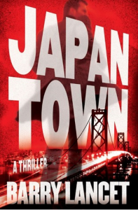 japantown book cover