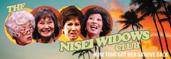 nisei Widows Club