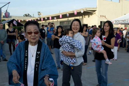 Valley Japanese Community Center held its 2013 Obon Festival in June.