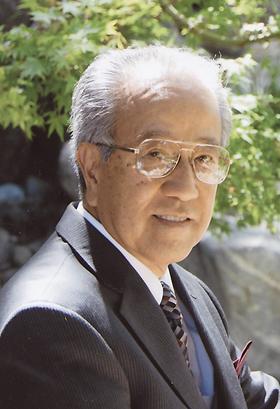 中村達司氏
