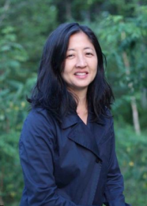 Karin Higa (Photo by Sharon Lockhart)