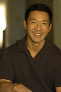 Filmmaker Ken Kokka