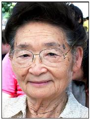 Mary Oda