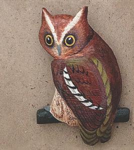 sumida owl