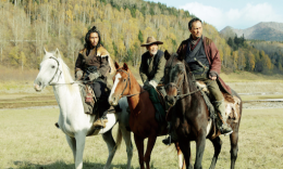 """Unforgiven"" (© 2013 Warner Entertainment Japan Inc.)"