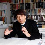 Tadao Ando (Photo by Keitaku Hayashi)