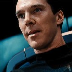 "Benedict Cumberbatch as Khan in ""Star Trek: Into Darkness"""