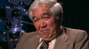 "George Yoshitake was interviewed in the documentary ""Atomic Filmmakers: Hollywood's Secret Film Studio."""