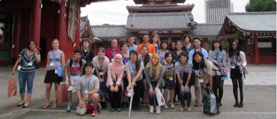 kakehashi participants