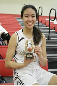Kayla Sato