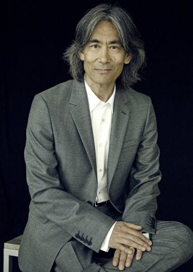 Kent Nagano (CNW Group)