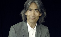 OSM - Renewal of Kent Nagano's contract until 2020