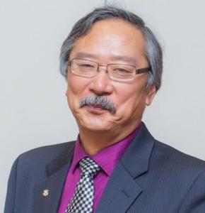 Leon Kimura
