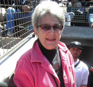 Mary Ishisaki