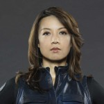 "Ming-Na Wen in ""Marvel's Agents of S.H.I.E.L.D."""
