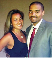 Murder victims Monica Quan and Keith Lawrence
