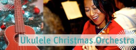 ukulele.christmas