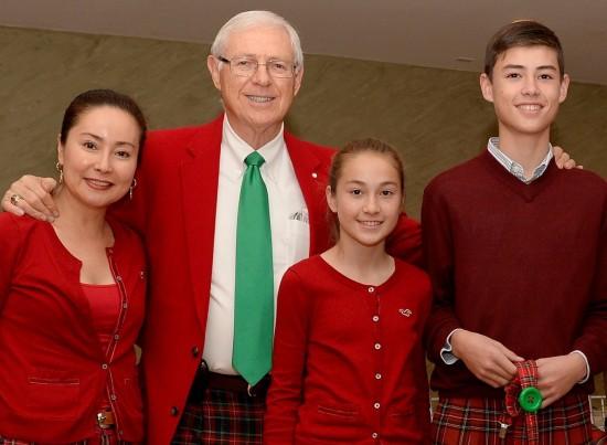 antonovich family (for horse)