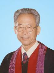 Rev. Harry Murakami